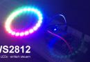 WS2812B LED Stromversorgung