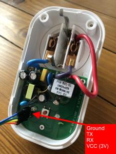 Sonoff S20 mit Tasmota flashen und in ioBroker einbinden – smarthome