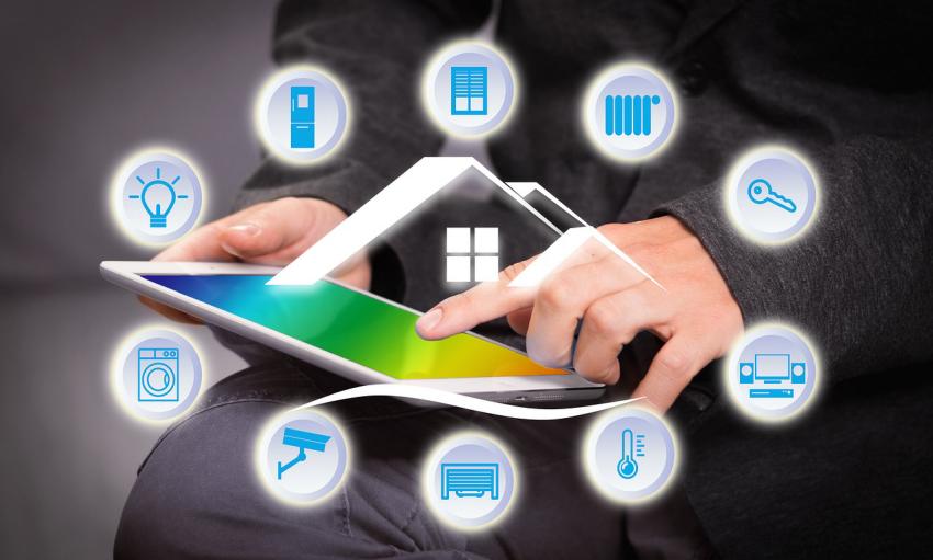 Favorit Visualisierung – Teil 3 – Vorbereitungen des Tablets – smarthome RT29