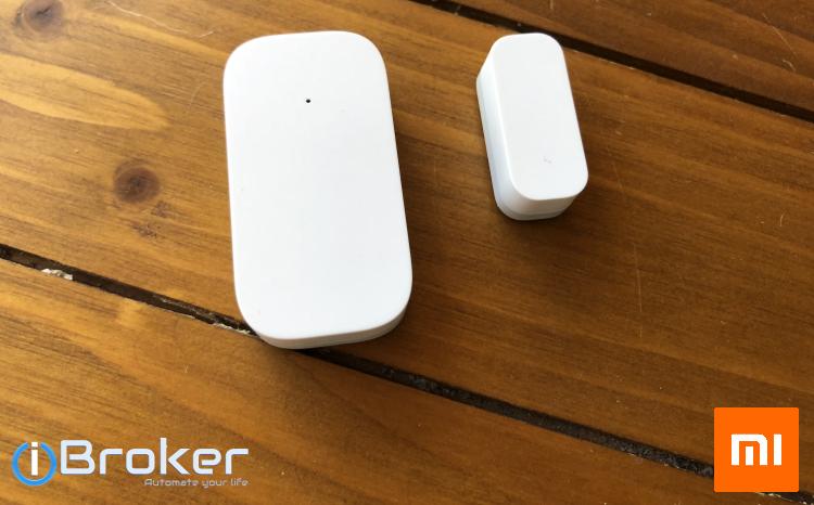 xiaomi sensoren ohne cloud in iobroker integrieren smarthome. Black Bedroom Furniture Sets. Home Design Ideas