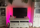 ioBroker LED Deko-Light II