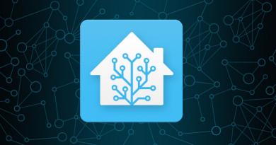 Home Assistant – Visualisierung mit lovelace – Leuchtmittel
