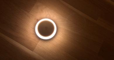 Xiaomi MiJia LED Nachtlicht