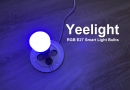 Yeelight RGB E27 Leuchtmittel