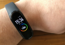 Xiaomi Mi Band 4 Fittness-Tracker im Test