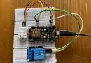 ESP8266, Tasmota und ioBroker