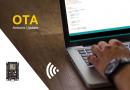 Arduino OTA Update – Update über WLAN
