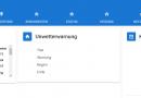 ioBroker Jarvis – Teil 32 – OpenLigaDB in jarvis integrieren