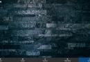 ioBroker iQontrol Visualisierung – Teil 5 – Geräte – Temperatur-Sensor