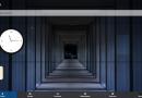 ioBroker iQontrol Visualisierung – Teil 12 – Info-Text Widget